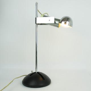 Robert Sonneman for Luci Cinisello T395 Desk Lamp