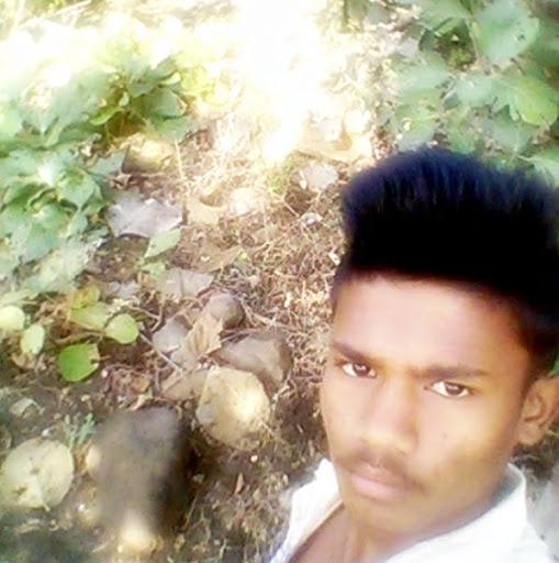 Mahesh Uikey
