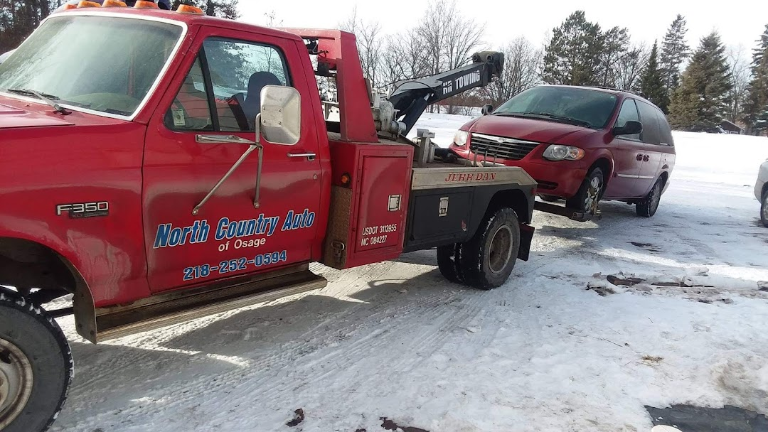 North Country Auto >> North Country Auto Of Osage Car Repair And Maintenance In