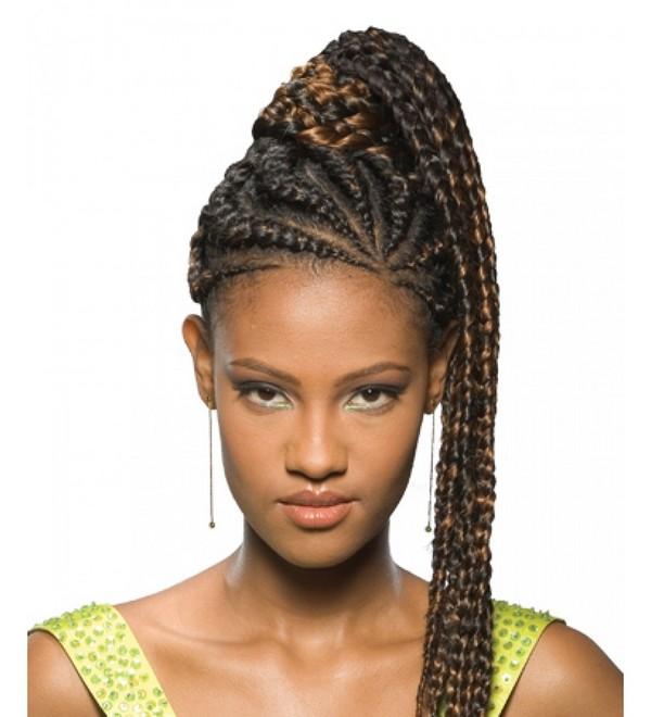 Ghana Weaving Hairstyles 2017 New Styles Art