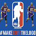 Kobe Bryant fans sign petition to make his image the new NBA logo