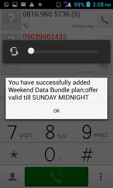 How to get 1GB with 100 On Airtel