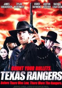 Texas Rangers - Người Hùng Texas