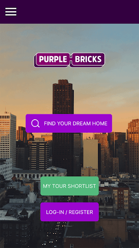 Purplebricks – Real Estate Agent
