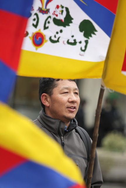 Global Protest: 52nd Commemoration of the Tibetan National Uprising Day - IMG_0033a72A.JPG