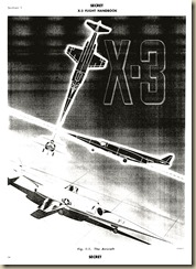 Douglas X-3 Flight Operating Instructions Handbook_01b