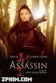 Nhiếp Ẩn Nương - The Assassin (2015) Poster