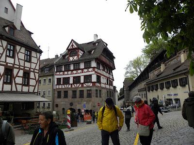 Dürerjeva rojstna hiša