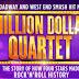 MILLION DOLLAR QUARTET announces UK tour!