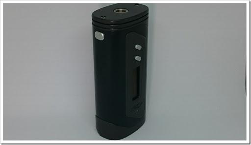 DSC 3645 thumb%25255B2%25255D - 【MOD&RTA】「Pioneer4u IPV6X 200W」と「Wotofo Sapor RTA」同時レビュー!!【オフィスエッジ/初YiHi SXチップ!!】