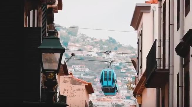 Neues Video von Madeira
