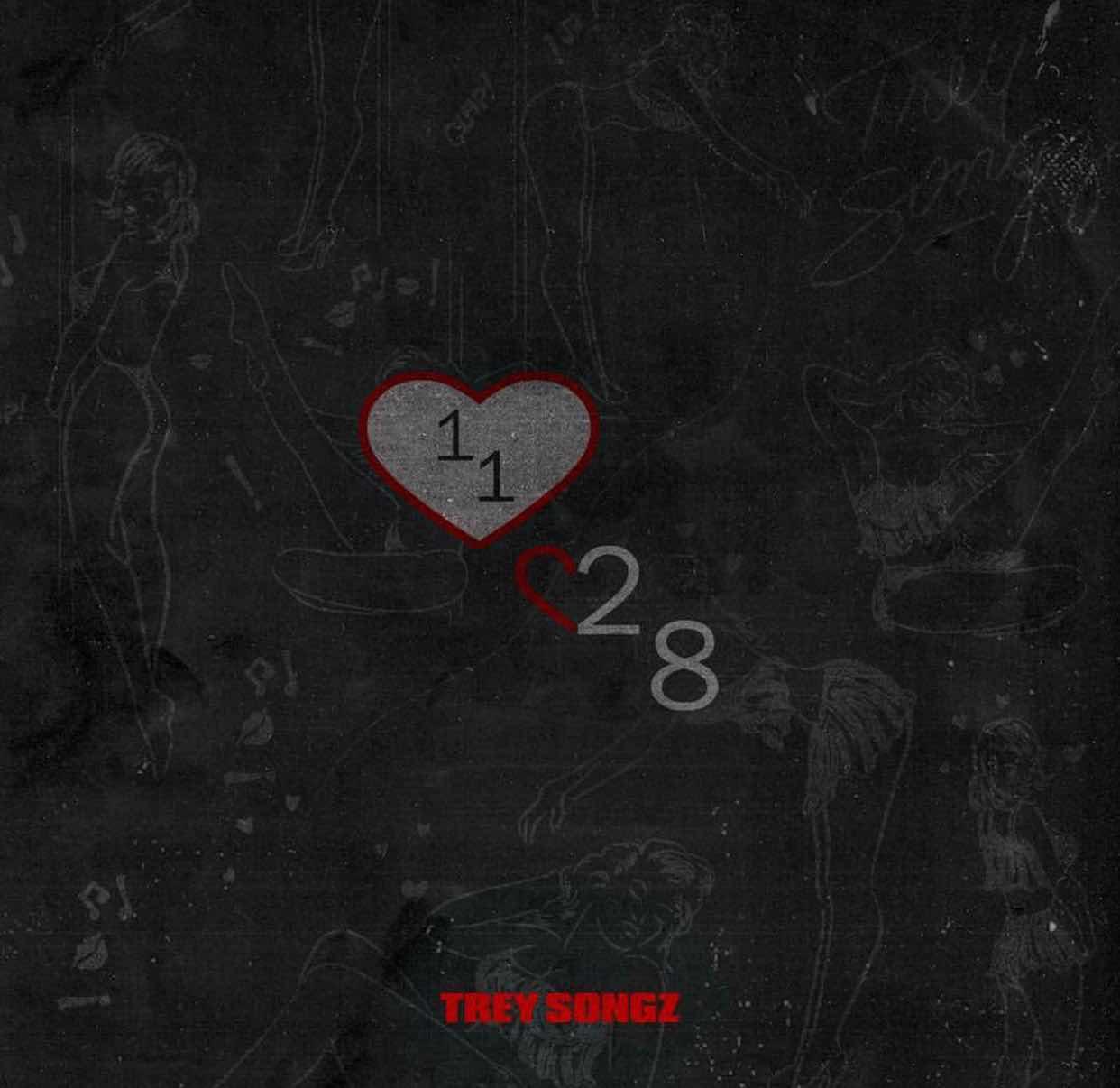 RAW HOLLYWOOD : STREAM: TREY SONGZ DOUBLE MIXTAPE '11 28'