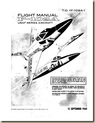 Convair F-102A Flight Manual_01