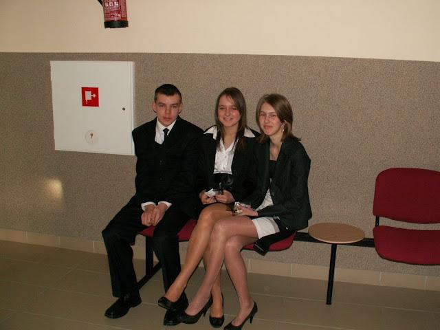Pierwszy egzamin gimnazjalny w ZS nr 2 w Dukli 2011 - PICT1321_1.JPG