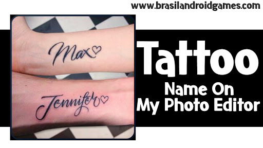 Download Tattoo Name On My Photo Editor v2.7 APK - Aplicativos Android