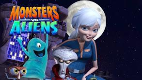 Monsters vs. Aliens thumbnail