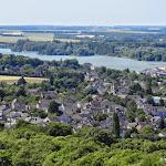 Bourges - Plan d'eau du Val d'Auron (France)