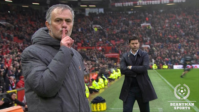 Manchester Derby: Le Tissier reveals Mourinho's game plan