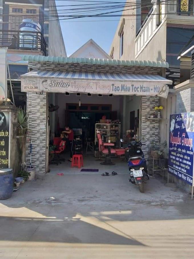 Chính chủ cần bán nhà mặt tiền Bình Chuẫn 66, Thuận An, Bình Dương