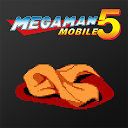 MEGA MAN 5 MOBILE