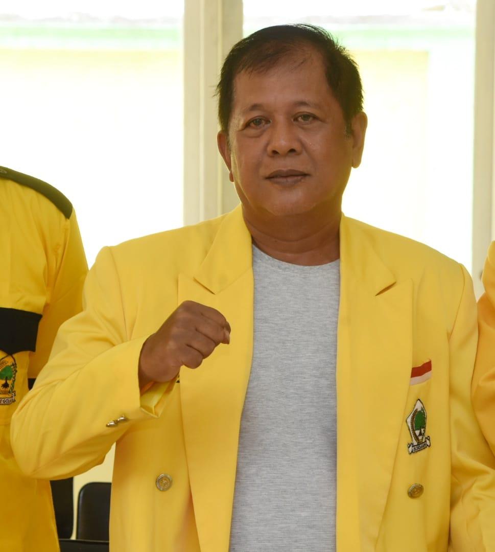 Golkar Soppeng Satu-satunya DPD di Sulsel Terima Penghargaan dari DPP