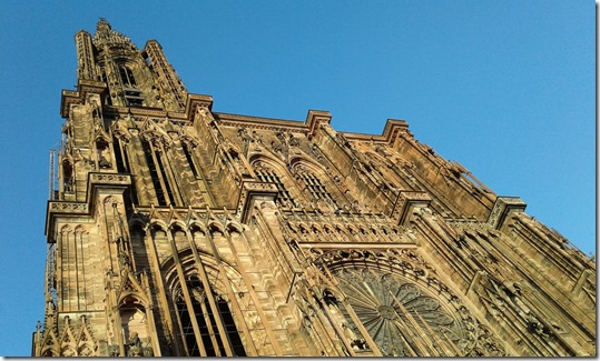 Cathédrale Notre Dame de Strasbourg (40)