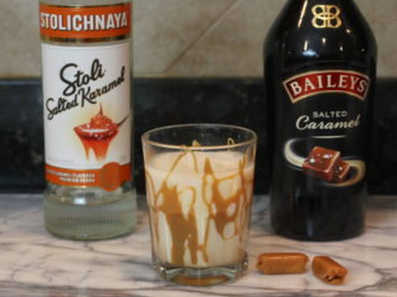 10 Best Caramel Vodka Drinks Recipes Yummly