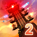 Steampunk Tower 2: The One Tower Defense Strategy icon
