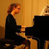 2008 - Mai, 20 - Concert de muzica clasica