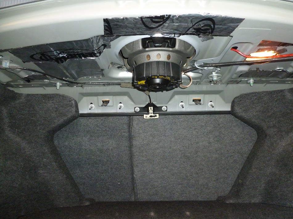 Aftermarket Subwoofer Amp Amp Recommendations Please