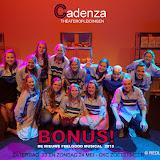 BONUS Cadenza Theateropleiding Zoetermeer