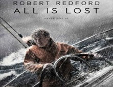 فيلم All Is Lost بجودة BluRay