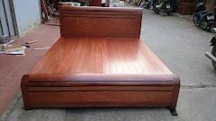 Giường ngủ đẹp MS-129