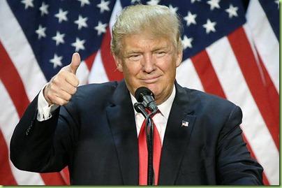GOP 2016 Trump