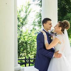 Wedding photographer Veronika Prokopenko (prokopenko123). Photo of 24.12.2016