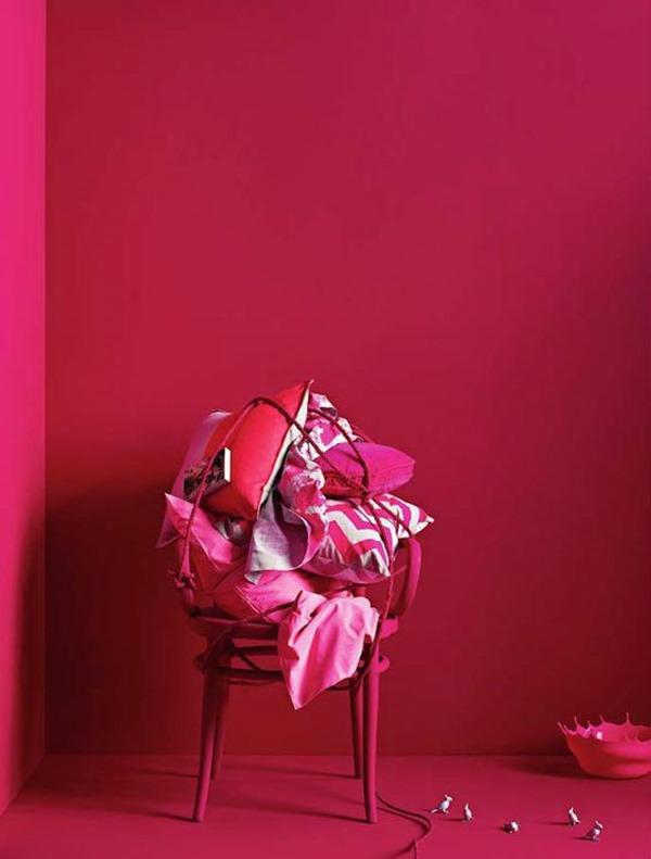 parete_e pavimento_rosso_geranio