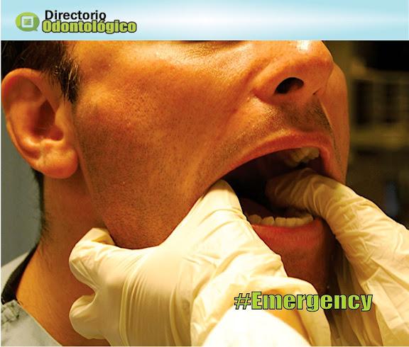 TMJ-dislocation