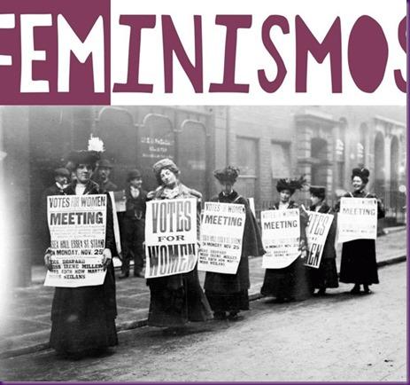 FEMINISMOS BLOG 2019