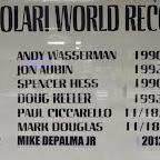 Nuvolari World Records