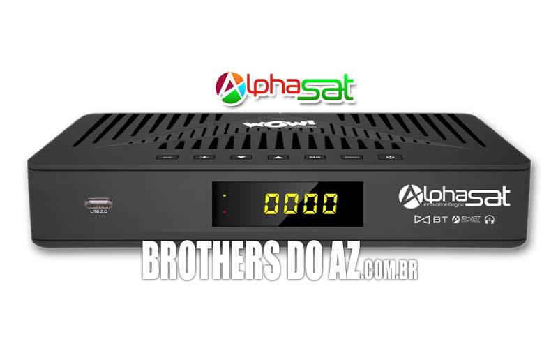 Alphasat Wow