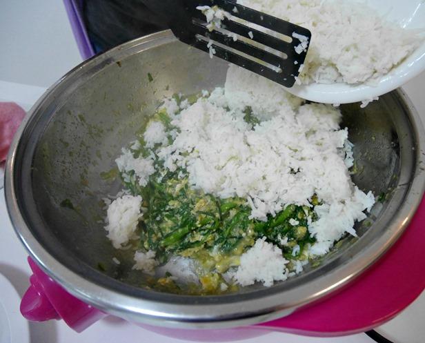 nasi goreng kampung simple sedap