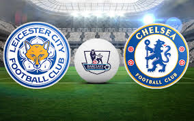 Leicester City vs Chelsea Match Highlight
