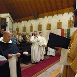 József testvér fogadalomtétele, 2011.09.24., Debrecen - P1010843.JPG