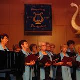 Konzert Fraulautern 28.03.2010