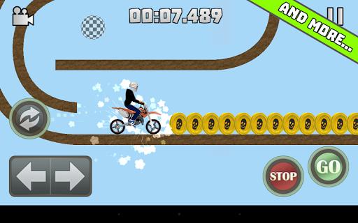 Dead Rider Lite  screenshot 21