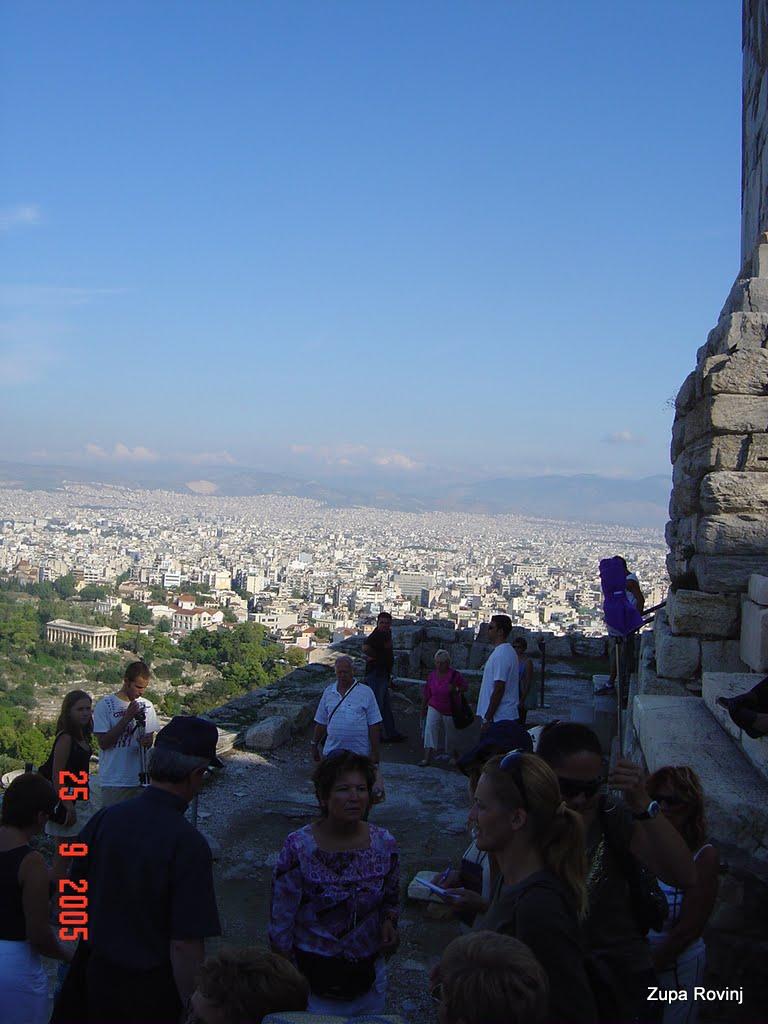 Stopama sv. Pavla po Grčkoj 2005 - DSC05445.JPG