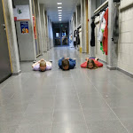 Lagere school: Ren je rot (09/15)