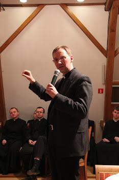 ks. Marek Gancarczyk