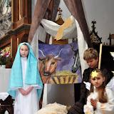 Jaslickova pobožnosť Spišská Belá 2010