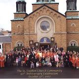 90th Anniversary of the Parish